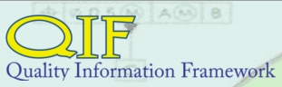 Quality Information Framework